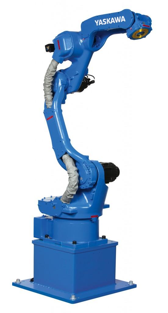 Robot Yaskawa Motoman Gp12 Roboplan