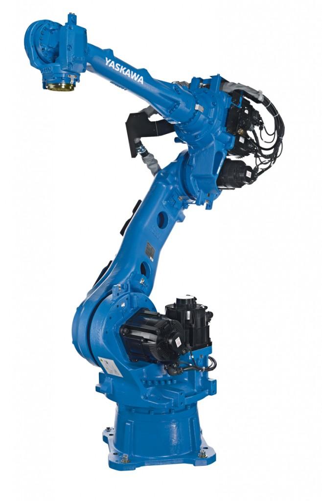 Yaskawa Robot Mh50 Ii Roboplan
