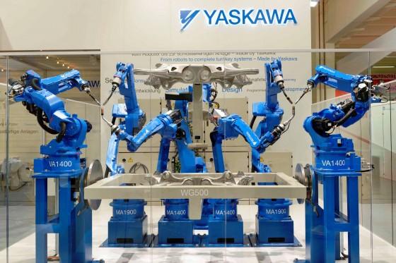 Plasma Cutting Robot Roboplan