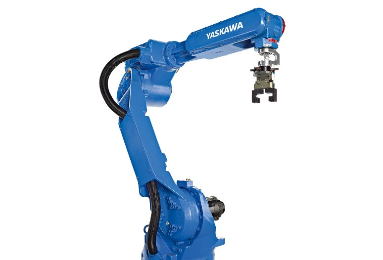 Yaskawa Motoman Industrial Robots Roboplan
