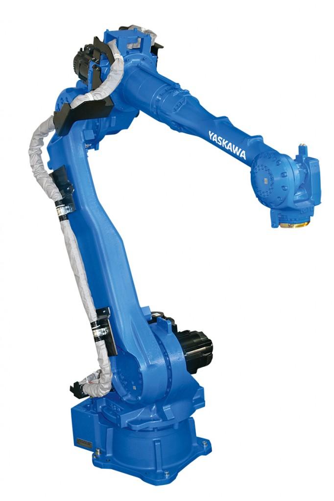 manual robot motoman pdf español