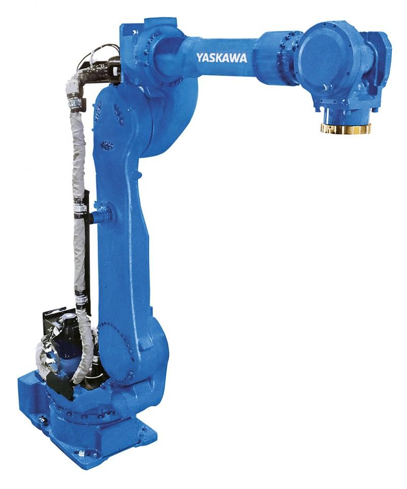 Yaskawa Robot Mpl100 Ii Roboplan
