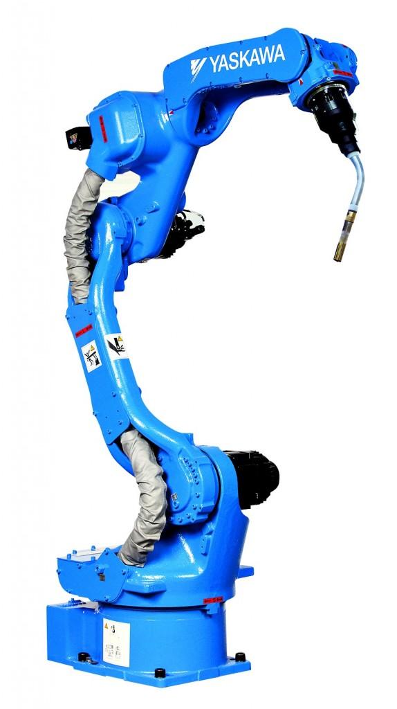 Yaskawa Robot Ma1440 Roboplan