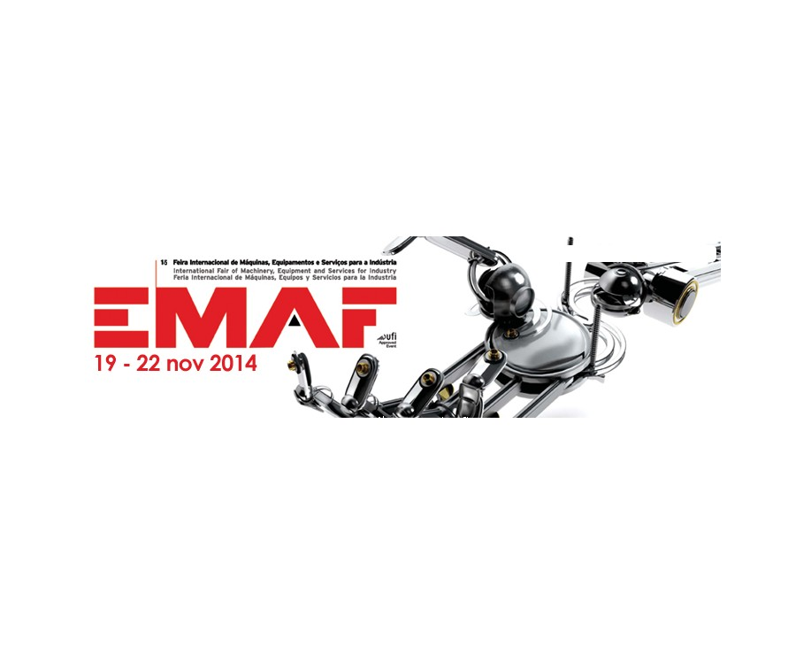 Roboplan at the 2014 EMAF Show