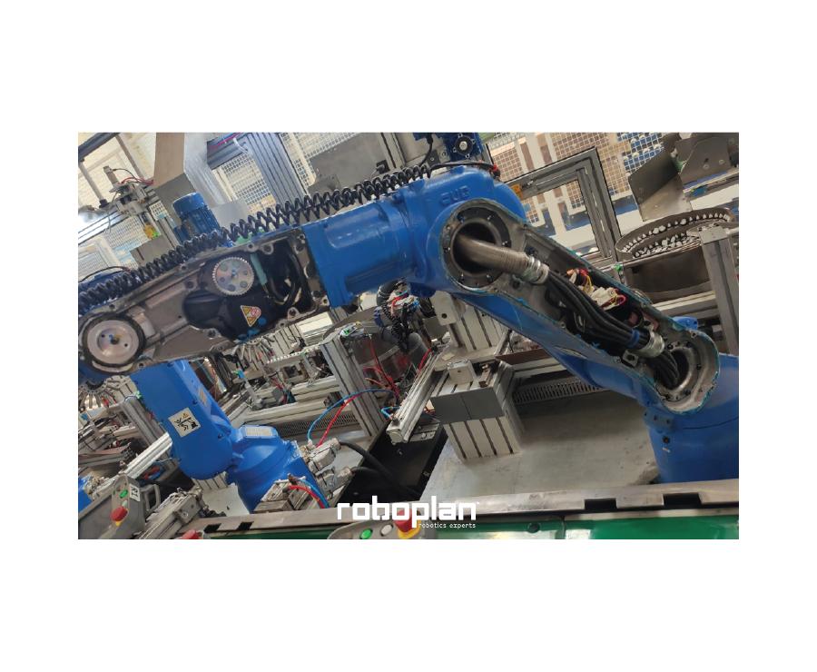5 dicas para avaliar o estado do seu robot