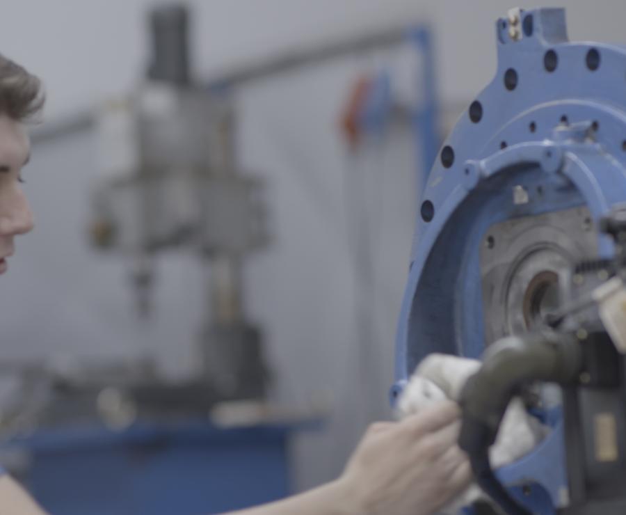 Proatividade na Manutenção - O ciclo de vida do robot